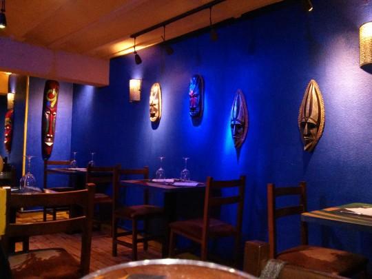 El Solecito, ex-italiano y (ex-restaurante, ha Cerrado)