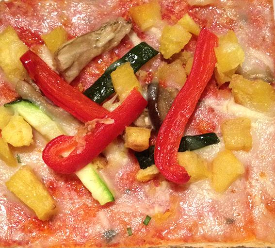 Rosso Vero, ¿la mejor pizzeria de Santander?