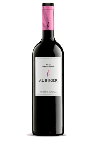 ¡Viva el Vino!: Albiker