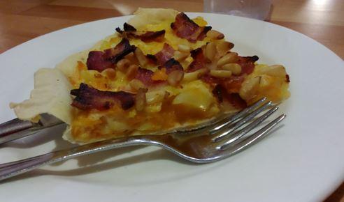 I concurso de tortillas de cantabria: Tribunal Popular (hoja 4)