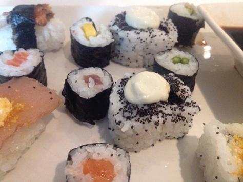sushi-la-compañia