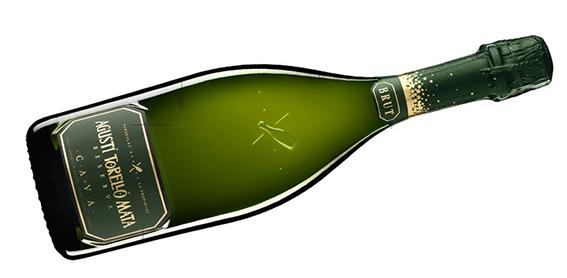 Viva el vino edición navidad: Agustí Torelló Mata Reserva 2009