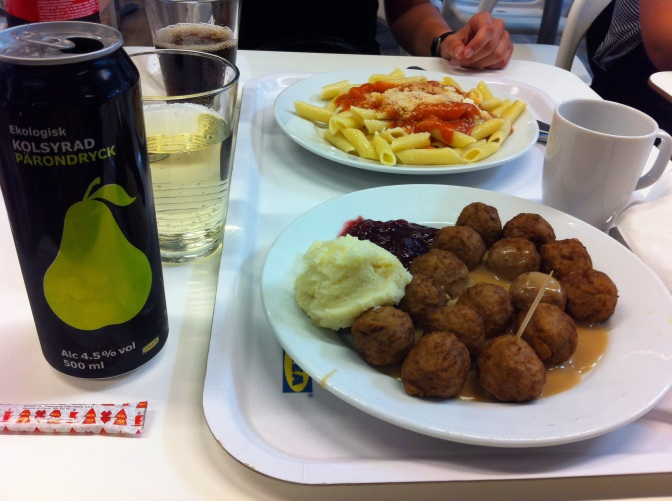 IKEA: viviendo al límite