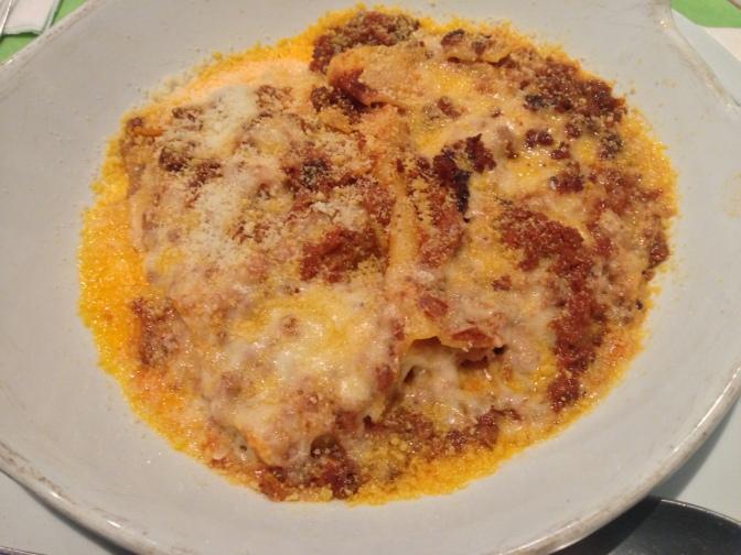 Pizzería Vittorio: La caída del Imperio Romano